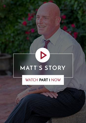 watch Matt's Story part 1