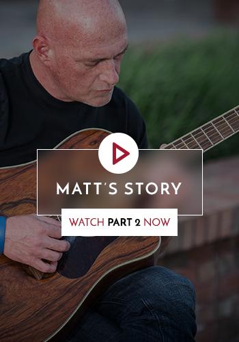 watch Matt's Story part 2