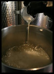 Moto-i Sake Brewery Yeast Starter