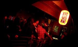 Big Boy Lounge at Moto-o