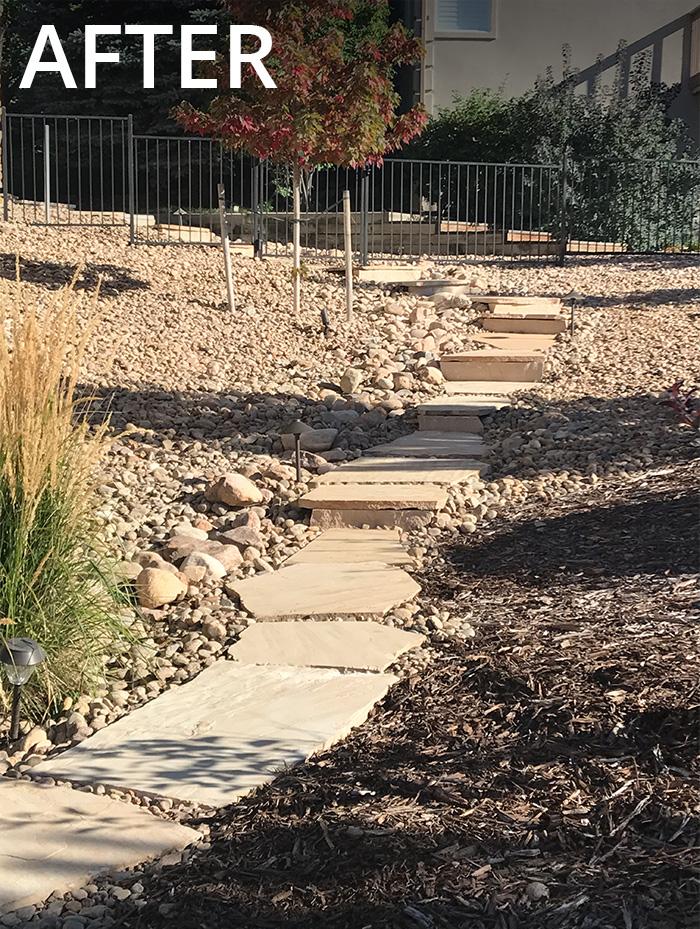 Landscape designer Colorado
