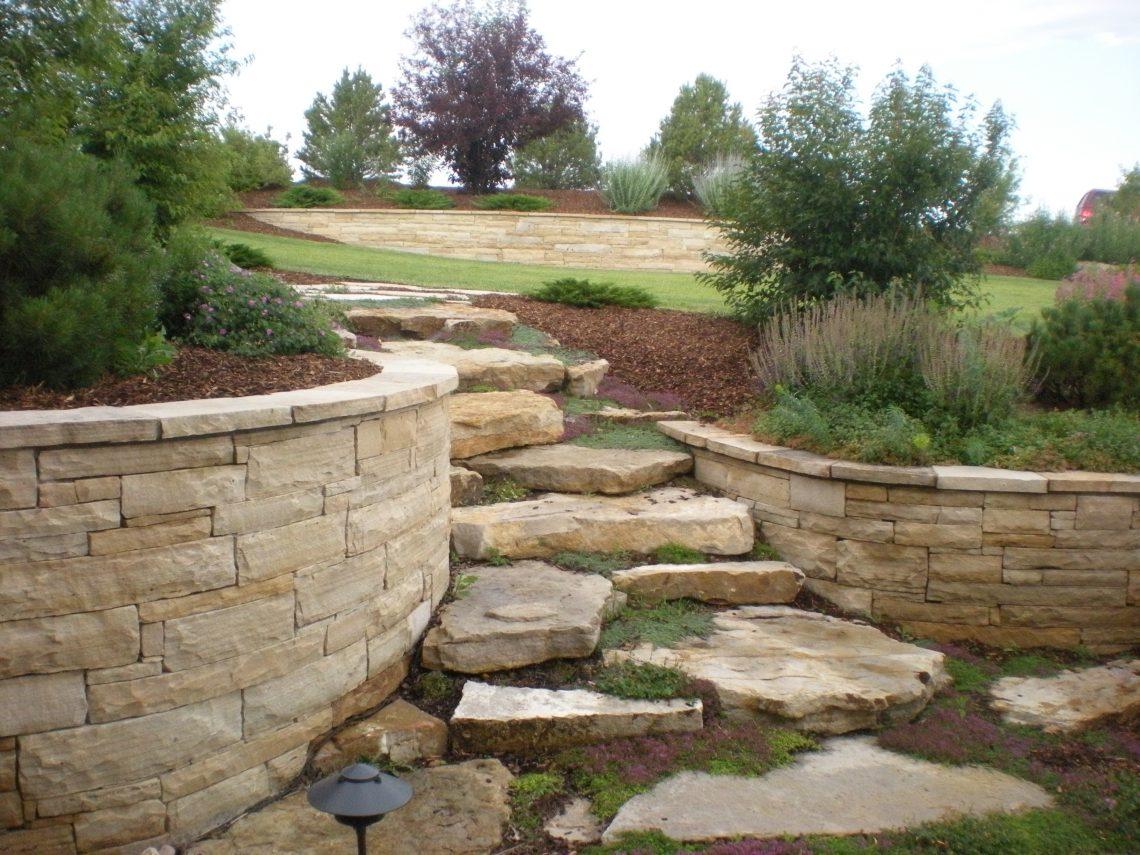 hardscape design turn to us in castle rock for hardscape design