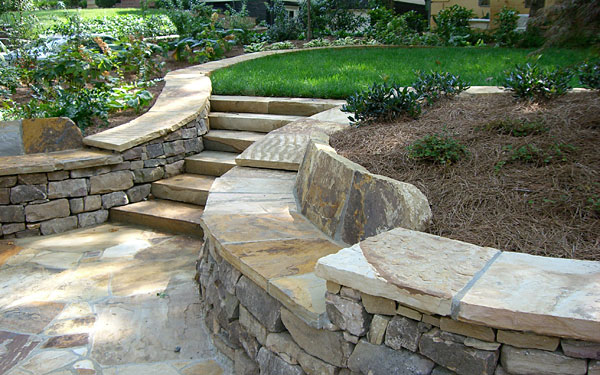 hardscape design colorado