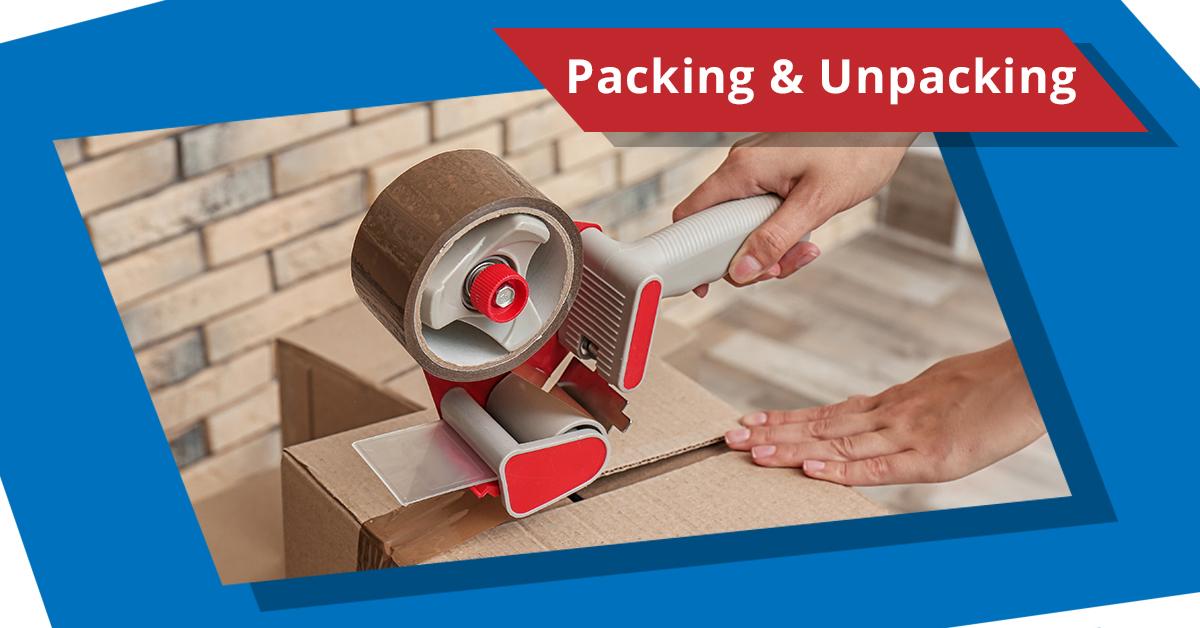 Unpack Tool