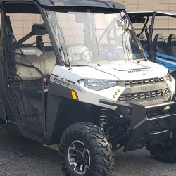 Two of Our UTV Rentals