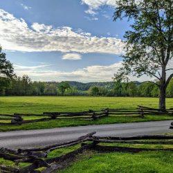 Gatlinburg Landscape