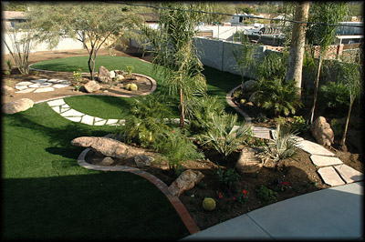 gardening and landscaping Phoenix