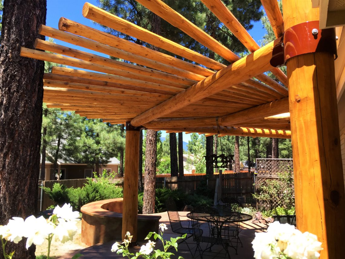 shade structures phoenix patio covers az covered patio 85020
