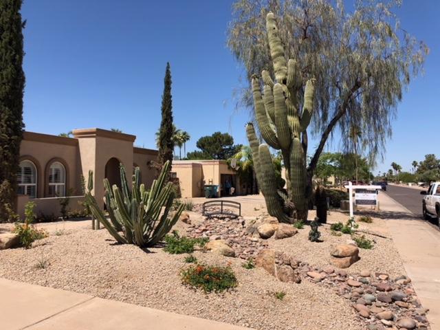 Phoenix To Flagstaff >> Xeriscaping Phoenix Landscape Design Phoenix Xeriscapers
