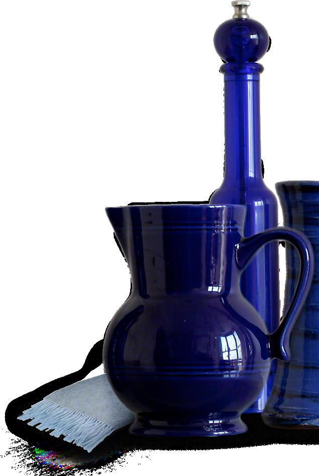 vases-blue