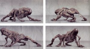 afterEarth creatures