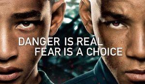 danger is real
