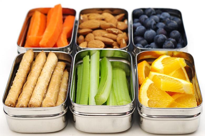 MDF - healthy food
