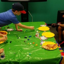 Children's Birthday Party at Move Dance and Fitness