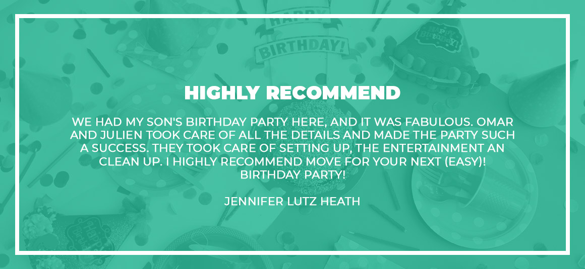 Jennifer Lutz Heath Testimonial