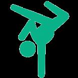Hip-Hop Dance Icon