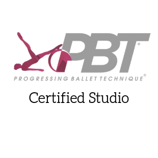 PBT Certified Studio Icon
