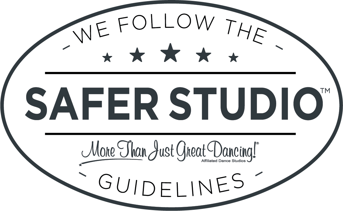 Safer Studio Guidelines Seal