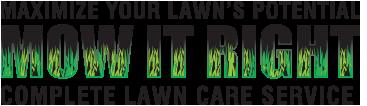 Mow It Right, LLC