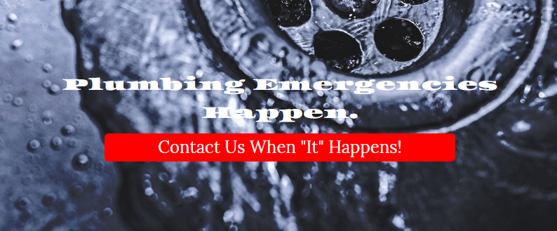 Contact Us For Emergency Plumbing Services