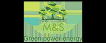 M&S Green Power Energy, Inc.