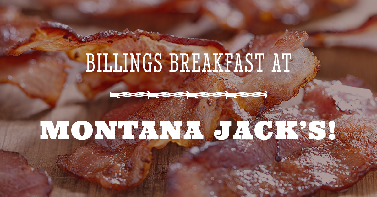 Restaurants Billing Breakfast Specials