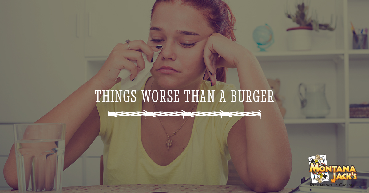 Restaurants Billings Things Worse Than A Burger