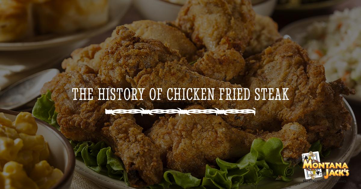 Restaurant Missoula The History Of Chicken Fried Steak