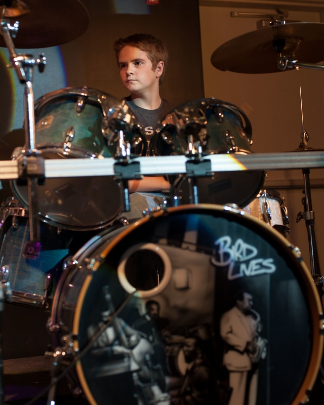 Music Studio - Take Rock Band Classes | Musicology School of