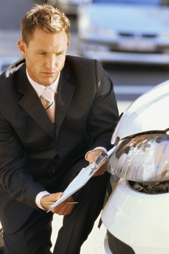 Finding the best auto insurance is important!