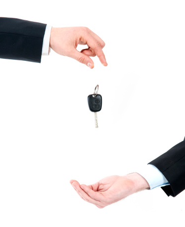 Selling Your Car