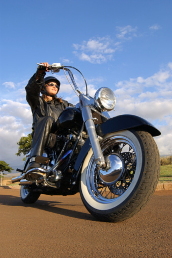Motorcycle Licenses in Las Cruces, New Mexico