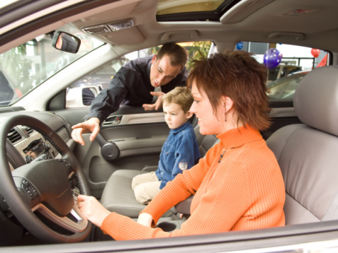 New technology can keep your family safer on the road.
