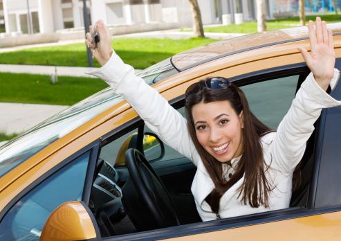 """I quickly got my license renewed at MVD Express!"""