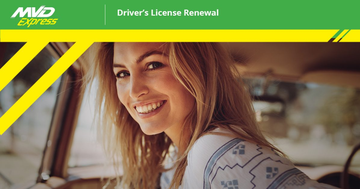 New Mexico Title Transfer - Driver's License Renewal