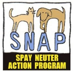 Spay Neuter Action Program