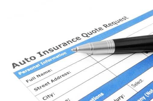 State law requires you to carry car insurance.