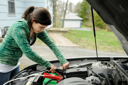 Learn the proper way to jump start your car in case of a breakdown.
