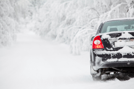 Travel safely this winter.