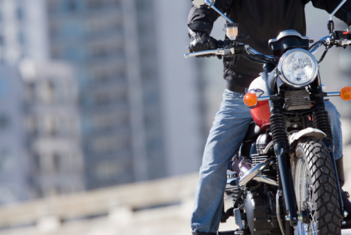 Need a motorcycle license? We can help!