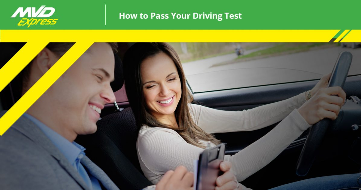 New Mexico DMV - How To Pass Your Driving Test