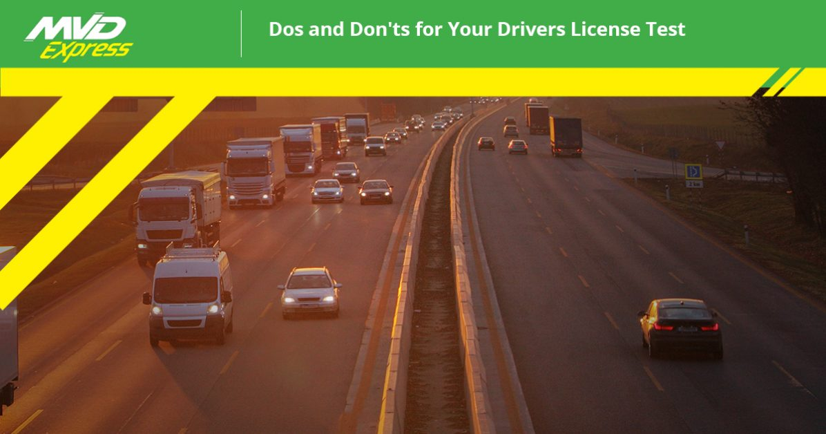 New Mexico DMV - The Do's And Don'ts Of Getting Your