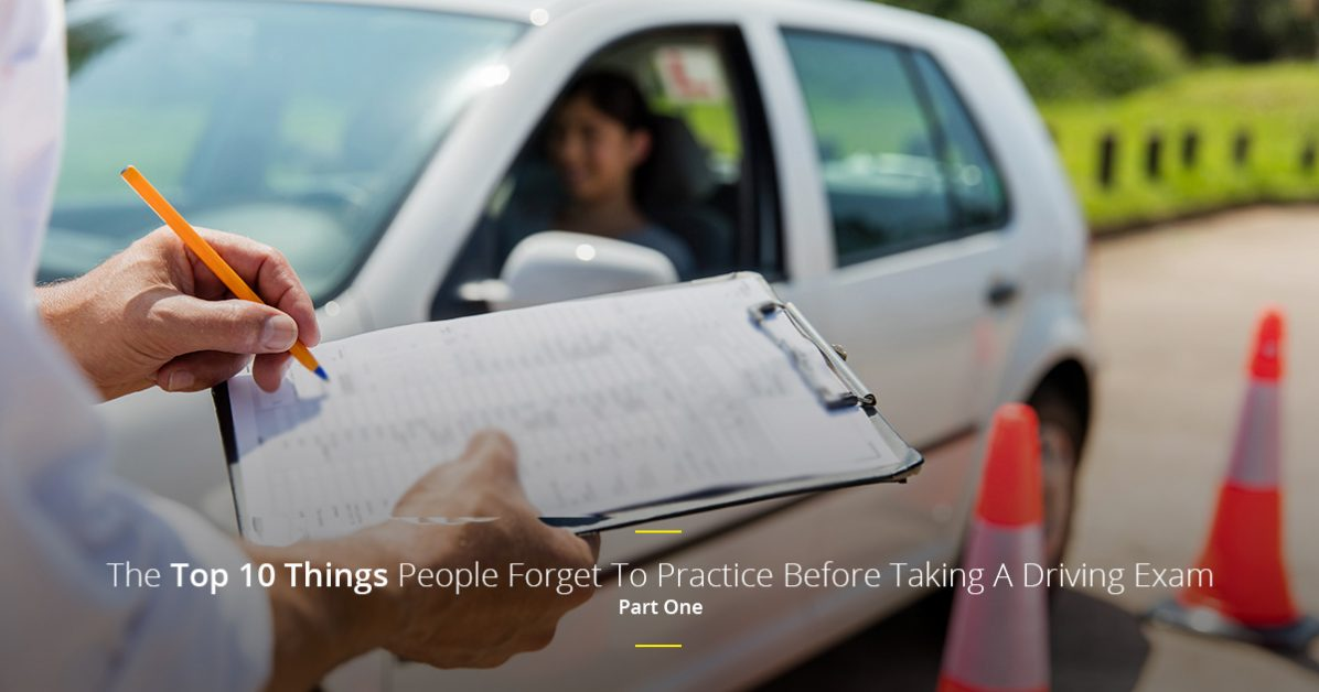 New Mexico Motor Vehicle Division Albuquerque Nm >> New Mexico Dmv The Top 10 Things People Forget To Practice Before