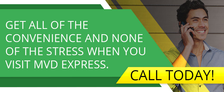 MVD Express New Mexico - How We Make Your Life Easier | MVD