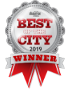 Best Of The City Winner 2019