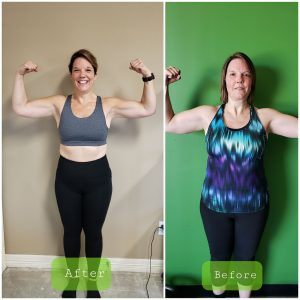 weight loss, fitness, over 50