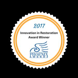 Phoenix Award Winner 2017