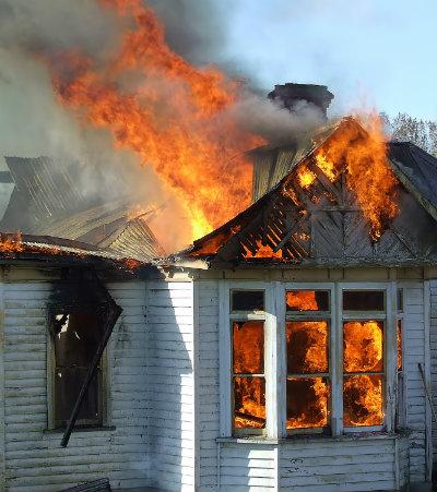 fire restoration in Batavia