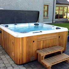 Hydropool Spas - Discover How A Spa Can Transform Your Life | Hot ...