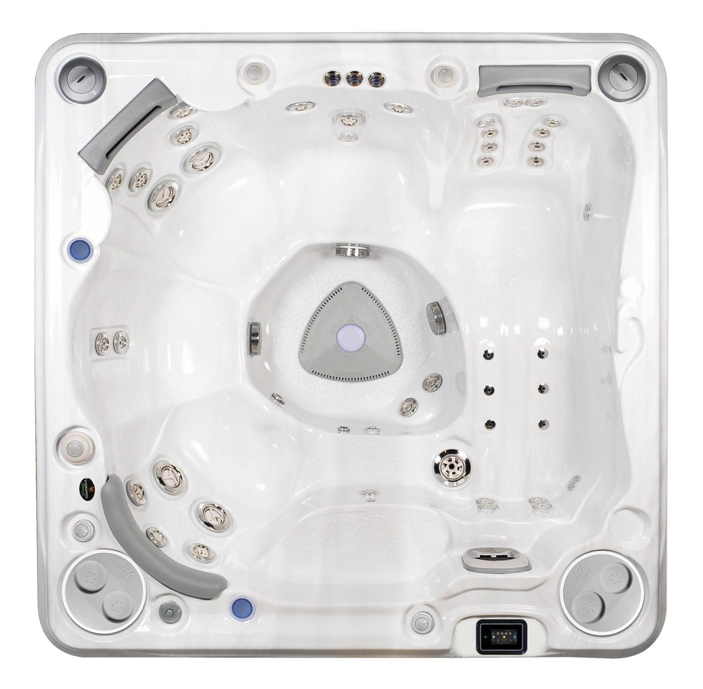 570 HydroPool Hot Tub